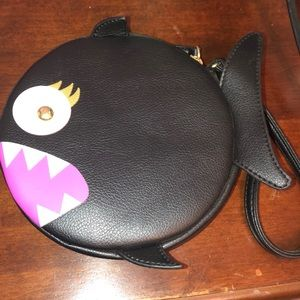 Betsey Johnson wristlet new without tags
